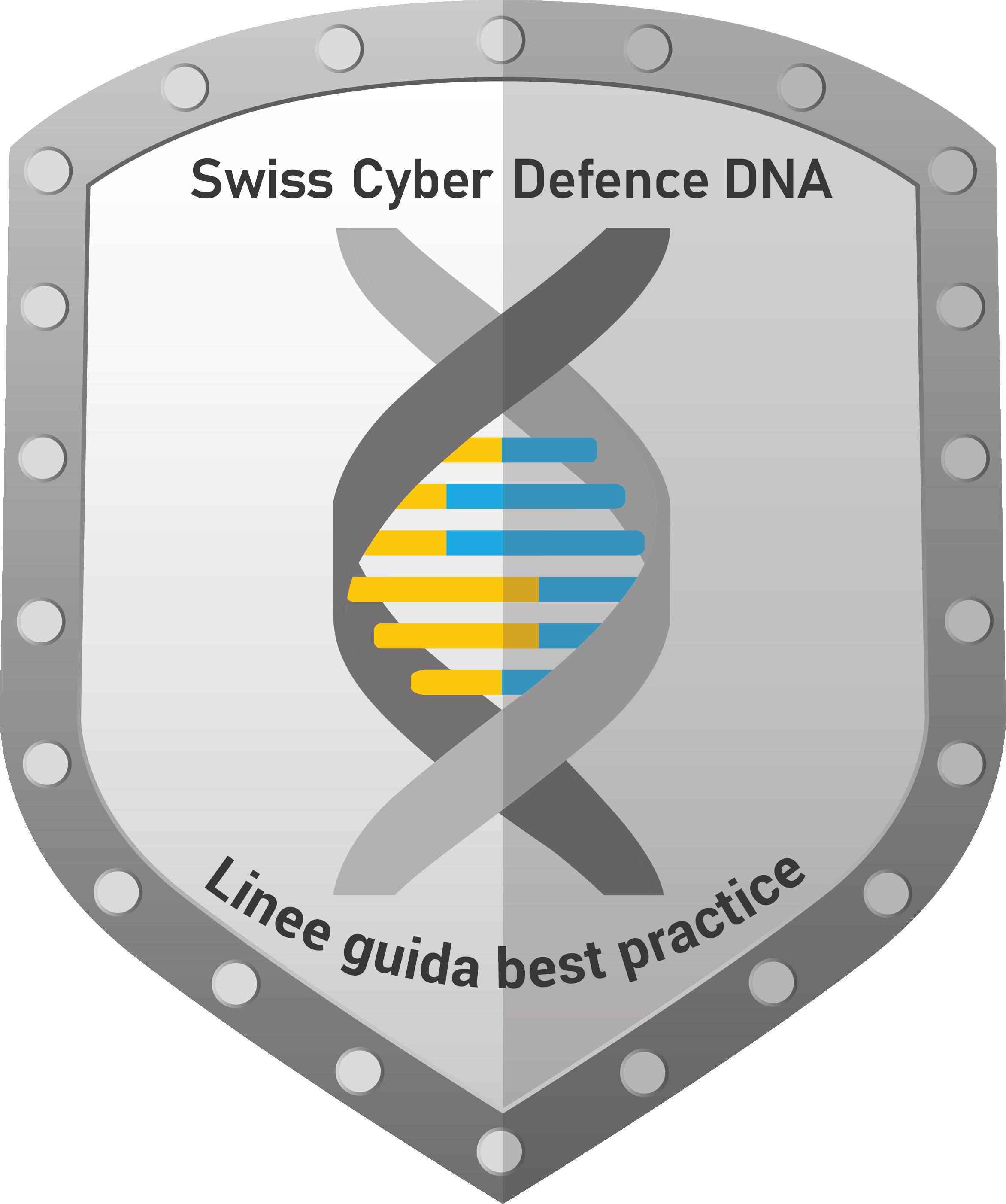 Swiss Cyber Defence DNA - Linee guida best practice